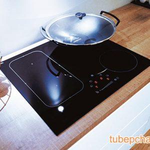 Bếp Điện Từ 4 Mâm Kết Hợp HN6730