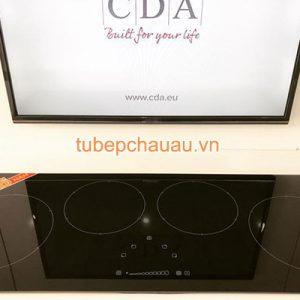 Bếp Điện Từ 4 Mâm Ngang HN9626