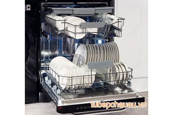 Máy Rửa Bát Thông Minh WC600