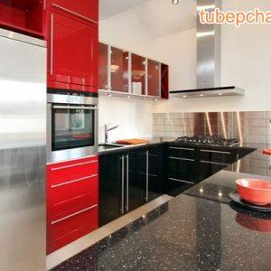 Tủ Bếp Acrylic CA-A11