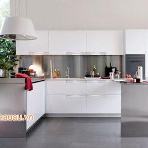 Tủ Bếp Acrylic CA A12