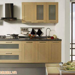 Tủ Bếp Acrylic CA A13