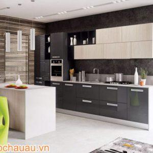Tủ Bếp Acrylic CA-A18