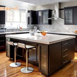 Tủ Bếp Acrylic CA A20
