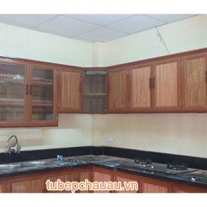 Tủ Bếp Inox CAIN12
