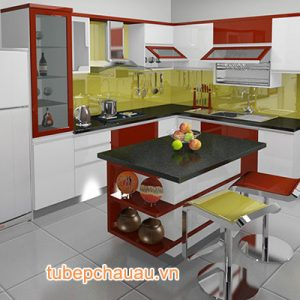 Tủ Bếp Inox CAIN15