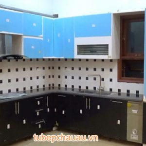 Tủ Bếp Inox CAIN19