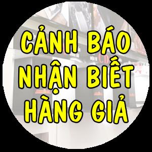 Canh Bao Nhan Biet Hang Gia